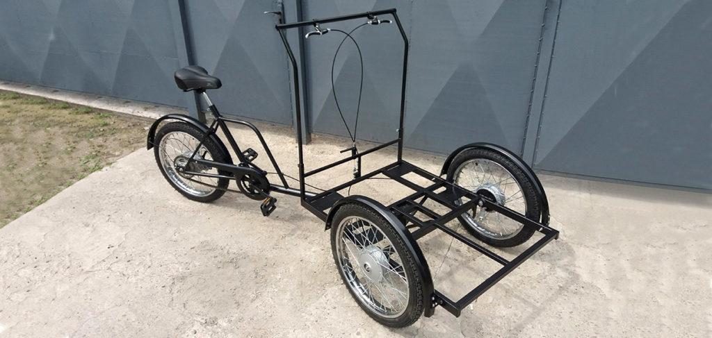 велотрайк