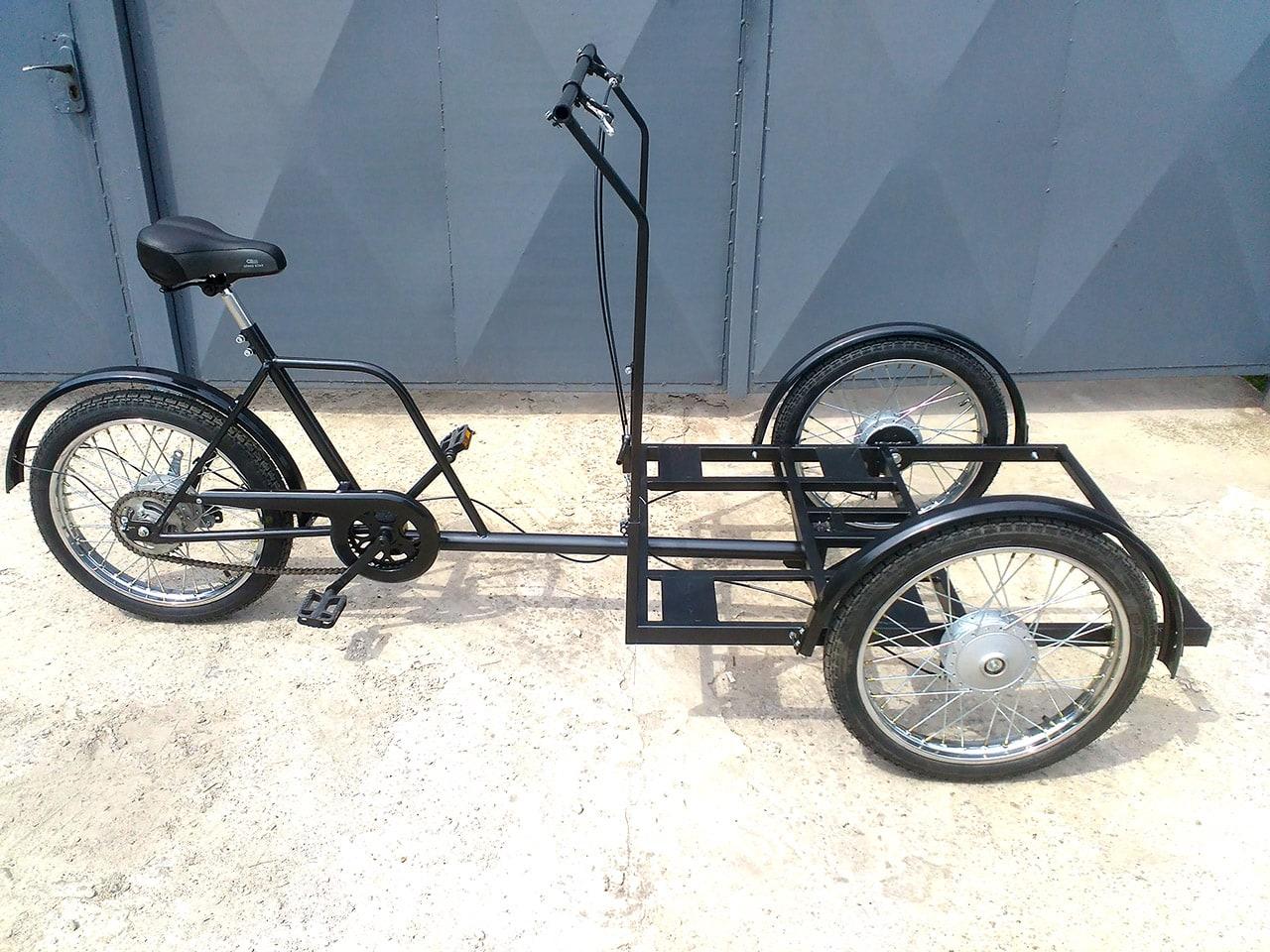 трехколесный велосипед Арден