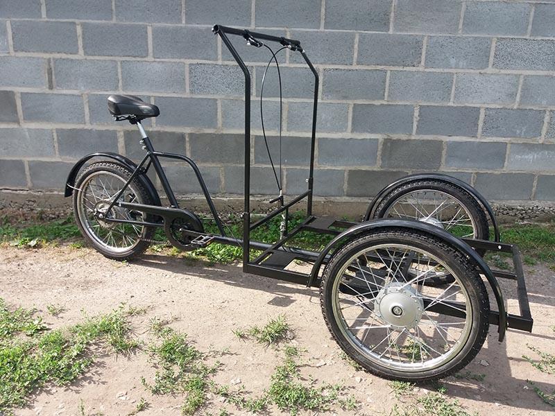 велосипед арден