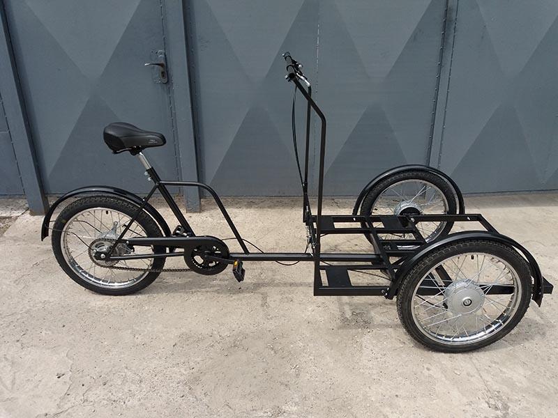 велокофейня три колеса
