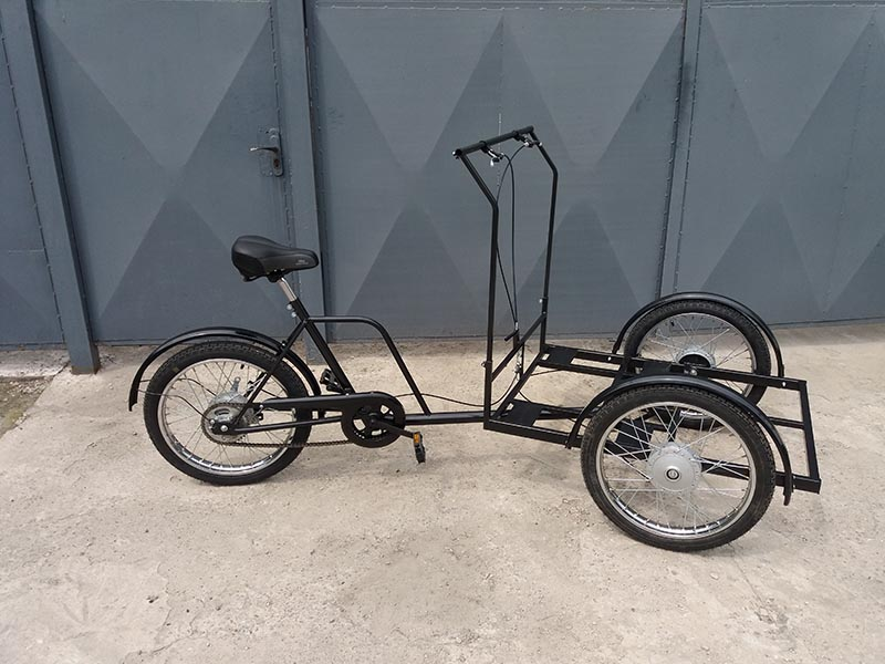 велосипед для европы