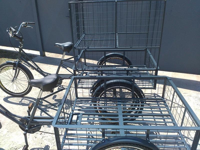 велосипед для бизнеса