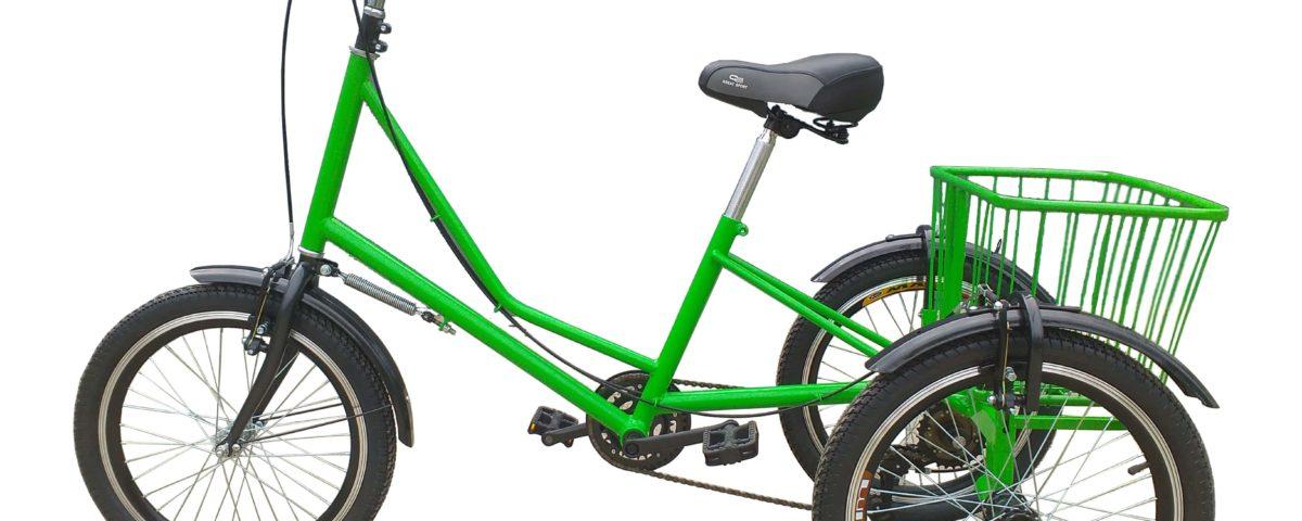 городской велосипед 3kolesa