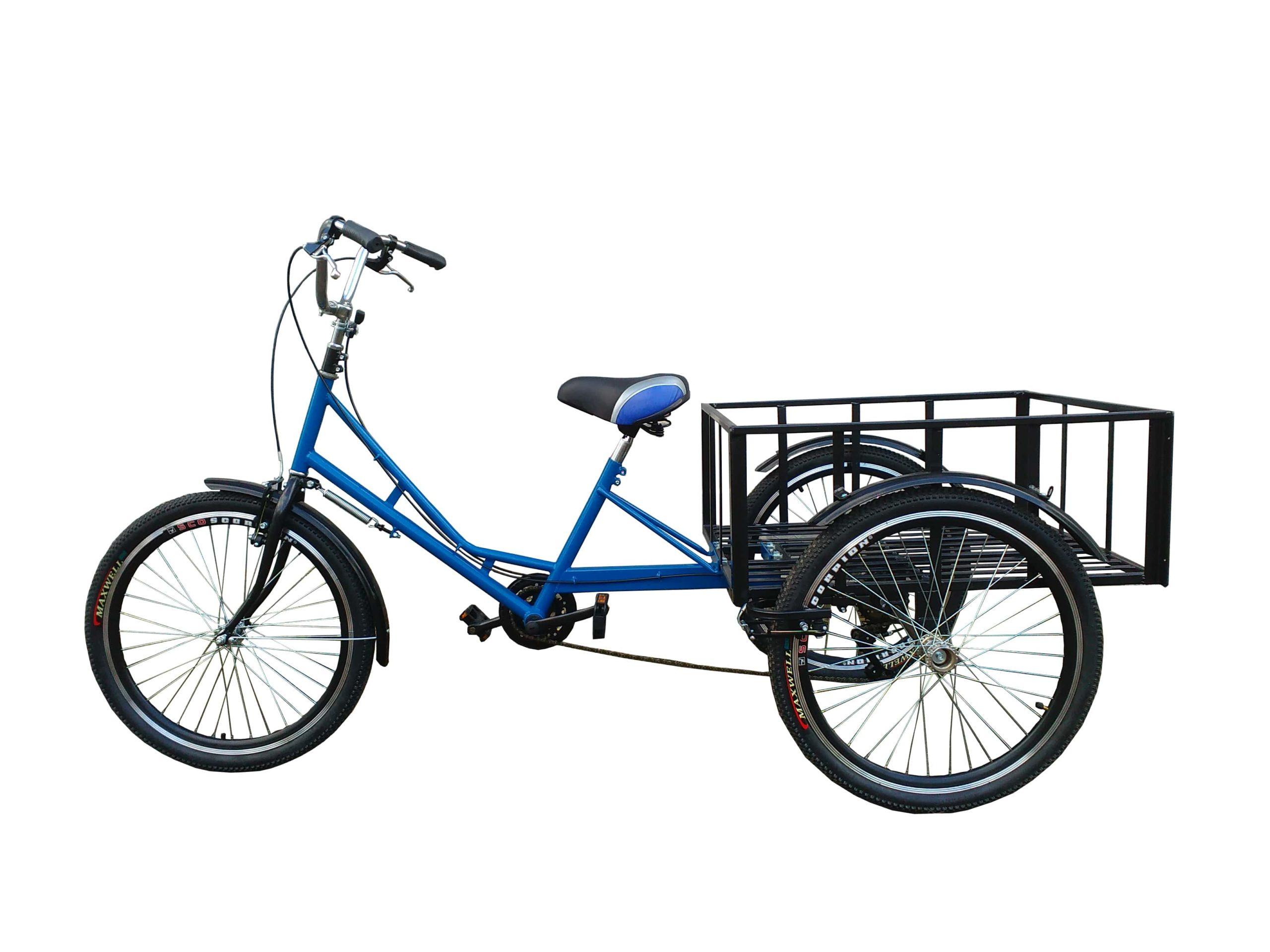 грузовой велосипед