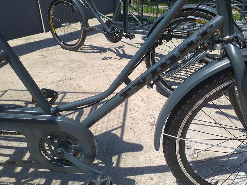 рама для велосипеда Украина