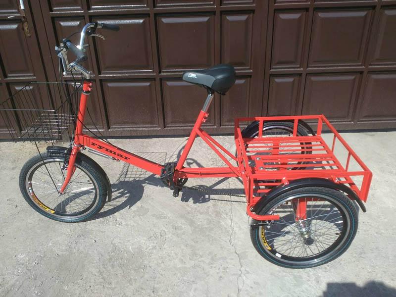 велосипед греция фото