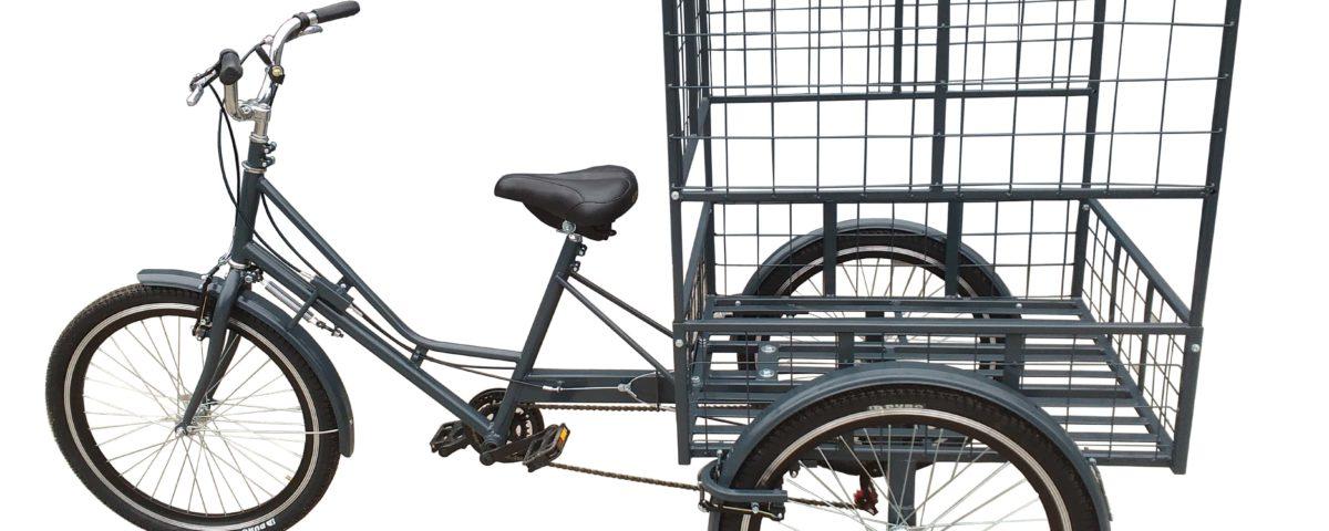 велосипед грузовой украина