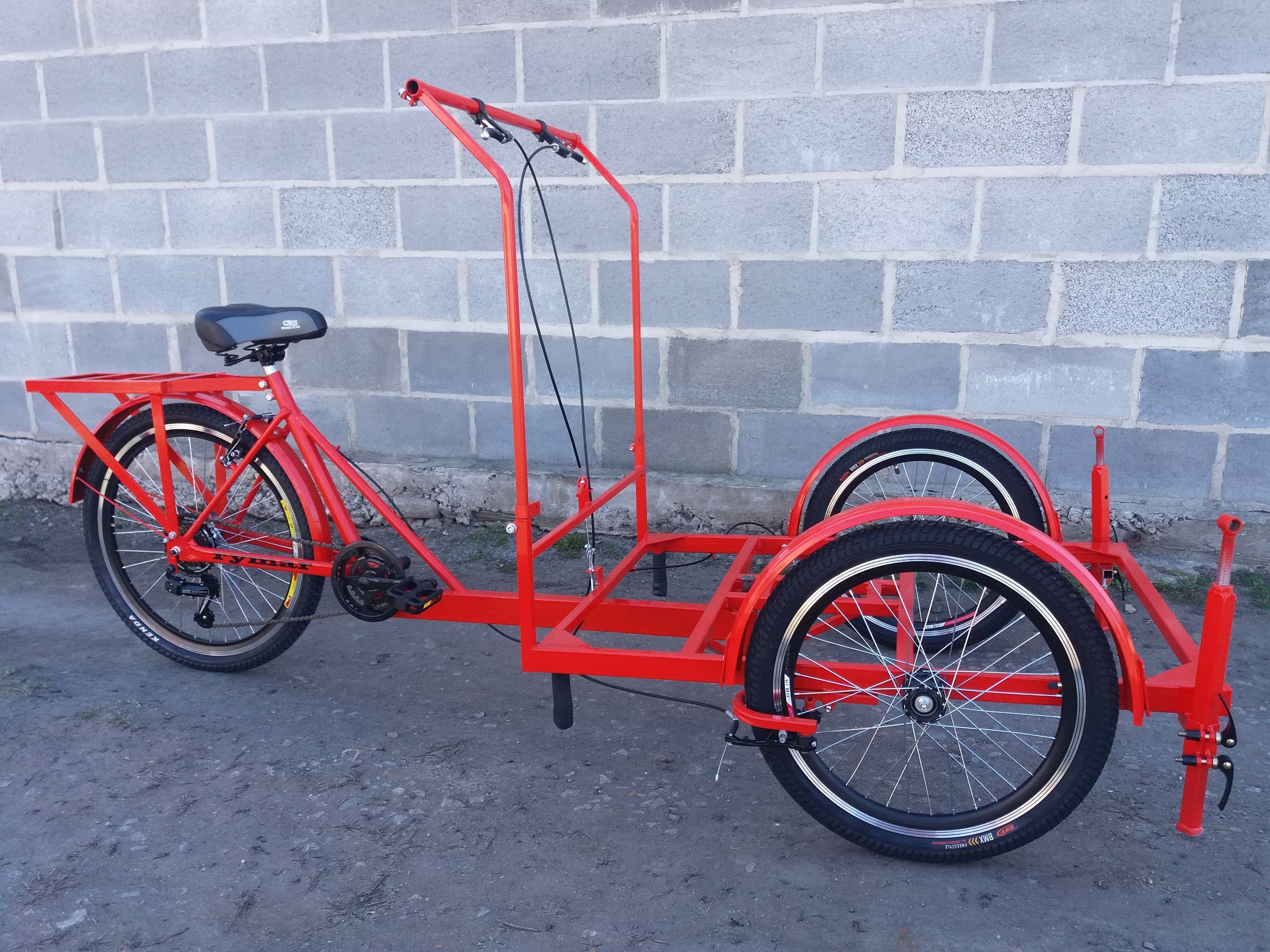 велосипед для продажи кофе