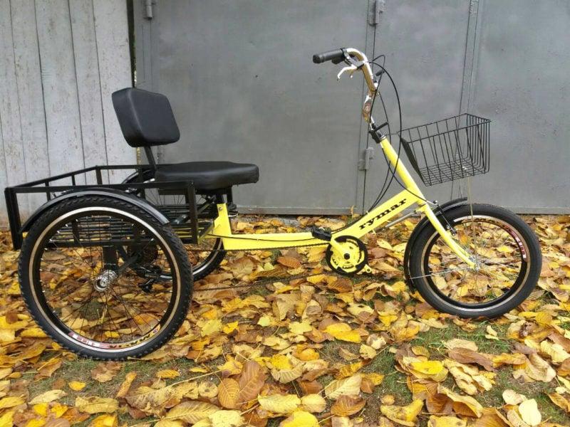 трехколесный велосипед киев