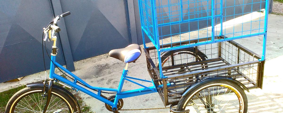 производство велосипедов в Украине