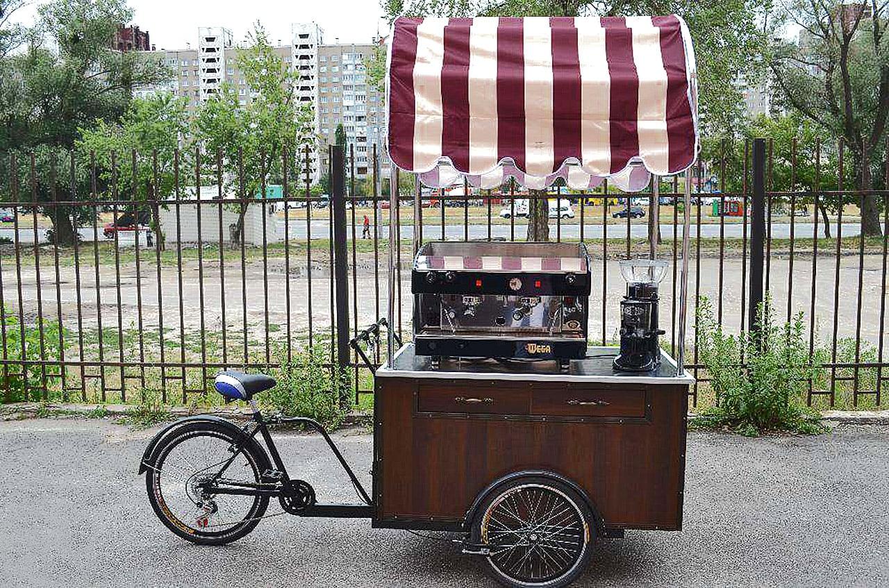 starbike caffe