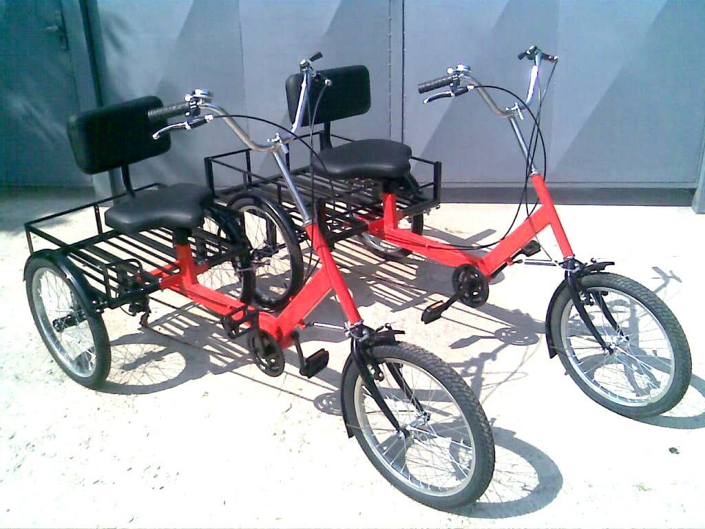 фото велосипедов