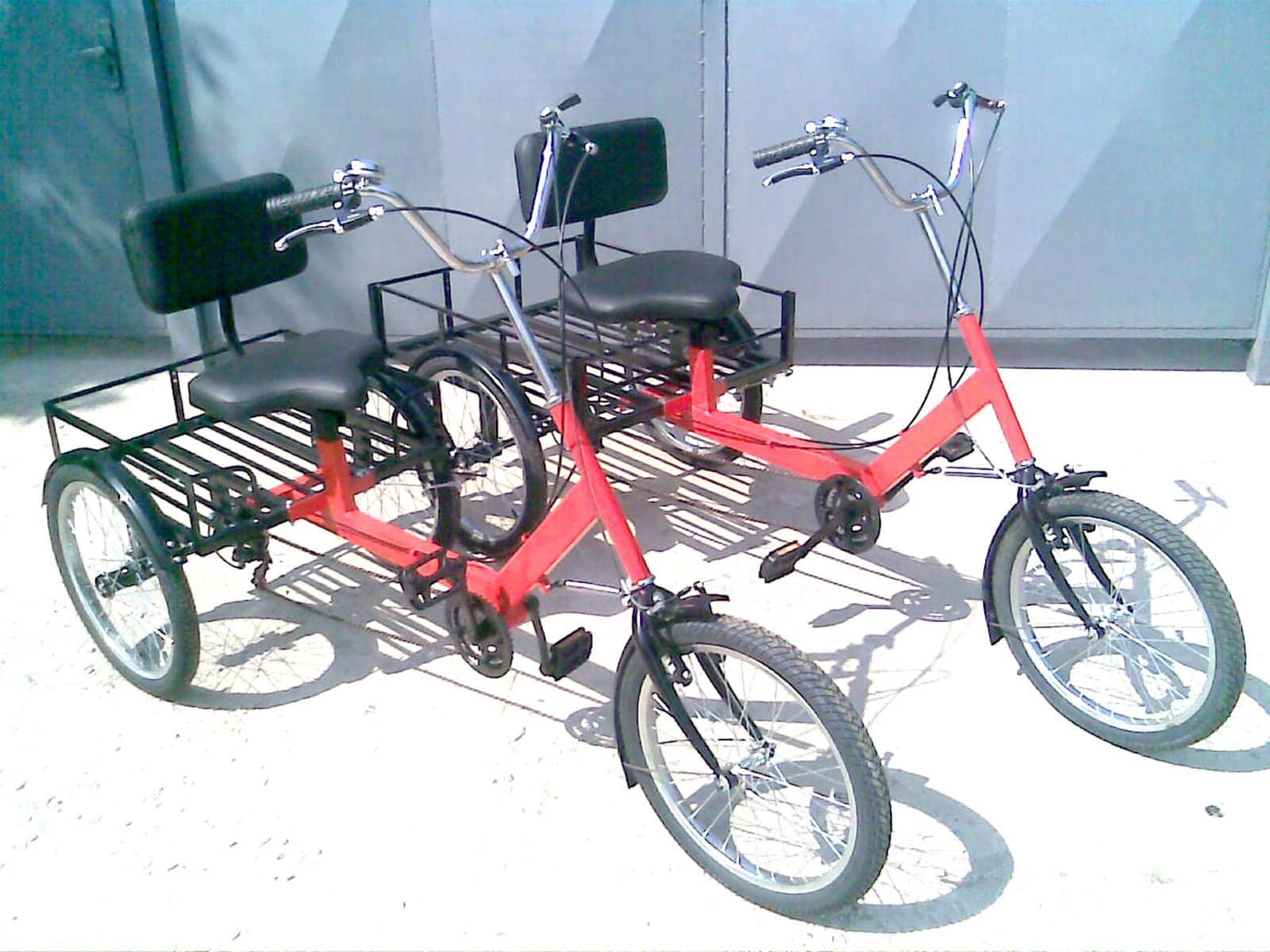 велосипеды Rymar Украина