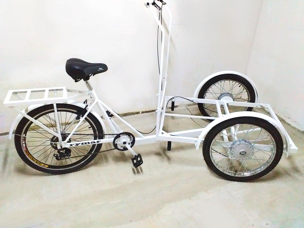 велосипед под заказ в украине