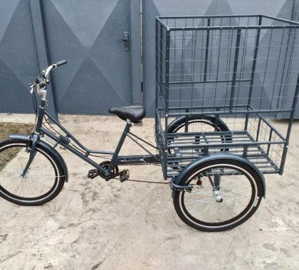 велосипед для отеля