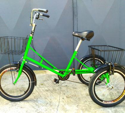 трехколесный велосипед для взрослых в Украине