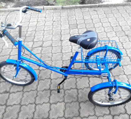 велосипед под заказ в одессе