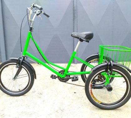 трехколесный велосипед для взрослых в киеве