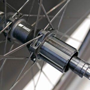 Втулки колес